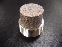 Sintered metal parts Laminated pure copper wire mesh only one Metal technology